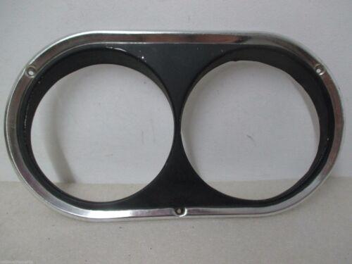 Mopar NOS 1960-61 Valiant 62 Signet Right Hand Headlight Bezel 2082120