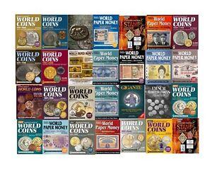 CATALOGO-MONETE-BANCONOTE-WORLD-COINS-PAPER-ROMANE-STAMP-DIGITALI-IN-PDF