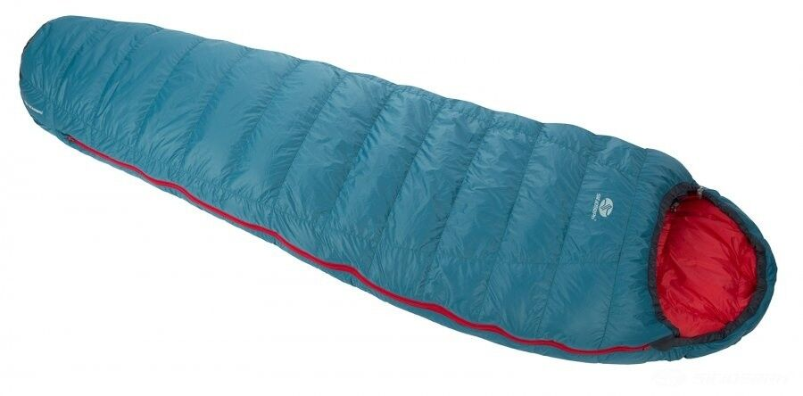 Sir Joseph RIMO II 1000 (Benzin) - Der warme Schlafsack