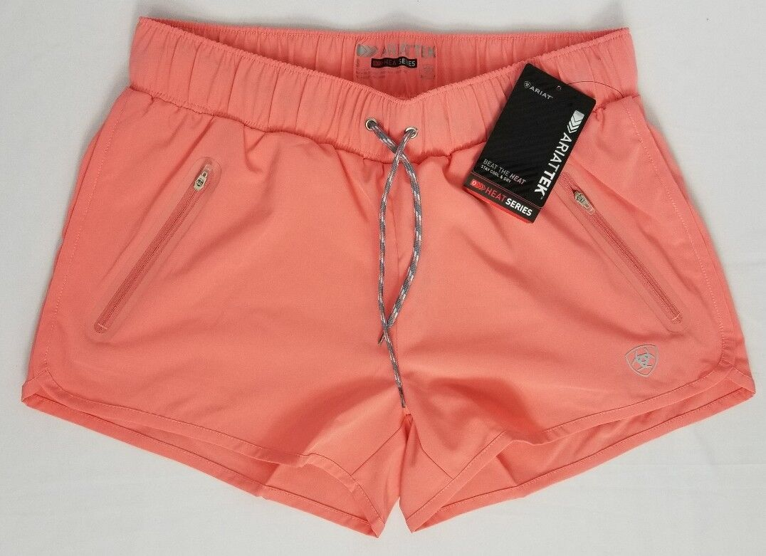 Ariat Tek Women's Mesa Shorts.  Ladies Size SMALL
