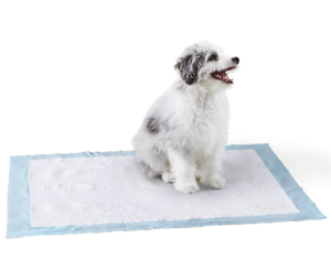 Pet Puppy Training Pee Pad Dog Disposable Absorbent Mats Underpad 50 pack 23x36