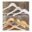Personalised-engraved-dress-coat-hangers-wedding-party-bride-hanger-swirl-prop thumbnail 5