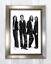 The-Beatles-6-A4-signed-photograph-poster-with-choice-of-frame thumbnail 4