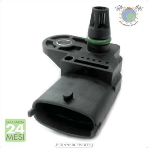 X1QMD Sensore Pressione collettore d/'aspirazione Meat RENAULT MEGANE II Station