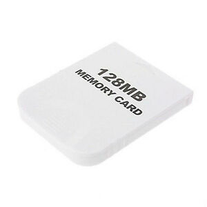 128MB-Memory-Card-for-Nintendo-Wii-Gamecube-GC-Game-White-O3P5