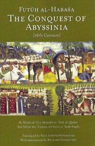 Conquest-of-Abyssinia-16th-Century-Paperback-by-Sihab-Ad-din-Ahmad-Bin-Abd