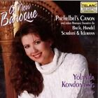 A New Baroque (CD, Nov-2004, Telarc Distribution)