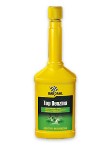 Additivo-Bardahl-TOP-BENZINA-Trattamento-Pulisci-Iniettori-Motori-Benzina-250Ml