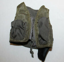 "1/6 Scale female pilot vest for  11""  12"" inch action figure 1/6th"
