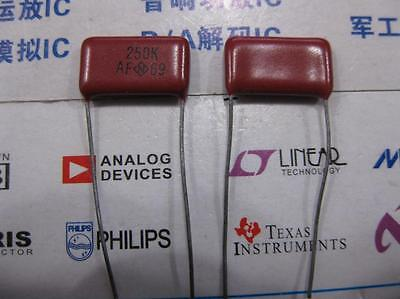 10x  360Ω Susumu Noninductive Resistor  360R  5mm