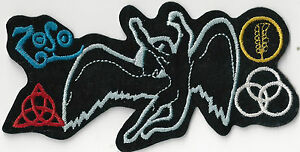 LED-ZEPPELIN-ANGEL-SYMBOLS-IRON-ON-or-SEW-ON-PATCH