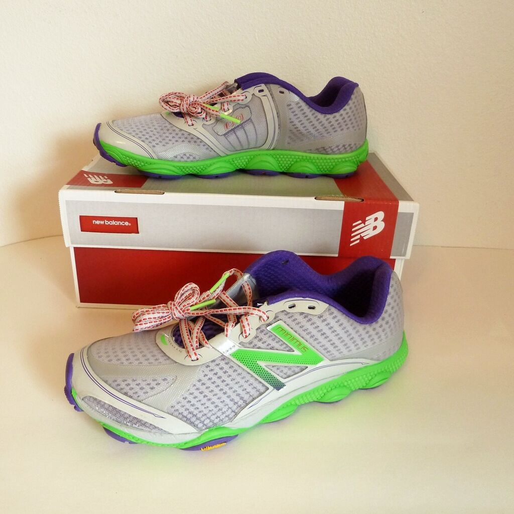 New Balance w1010sp-Para Mujer Mujer Mujer W1010 Minimus Zapatillas  online barato