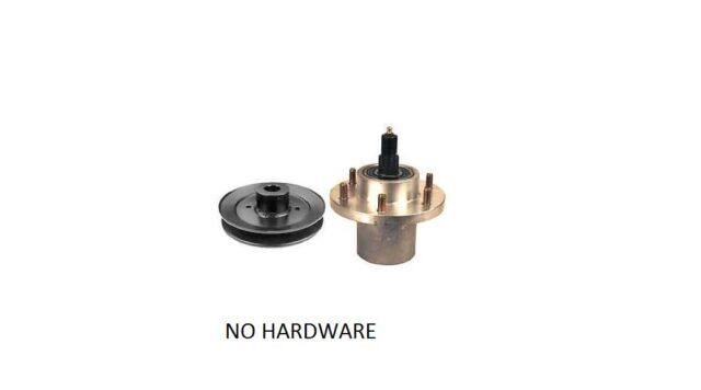 GREAT DANE Spindle & Long Hub Pulley (A6)D18030,D18084,200262