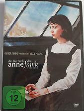 Das Tagebuch der Anne Frank - Juden in Amsterdam - 3 OSCARS, Gestapo, Holocaust