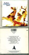 AZTEC CAMERA - LOVE - 1987 WEA Germany