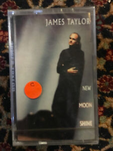 MC-NEW-James-Taylor-Never-Die-Young-NO-LP-CD-13