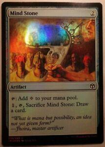 Mind Stone SP Iconic Masters MTG