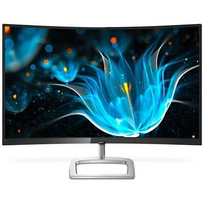 PHILIPS Monitor 27 278E9QJAB Freesync Gaming Monitor Curvo LED da 27, Full HD 19