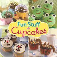 Cupcakes (fun Stuff, Yellow) on sale