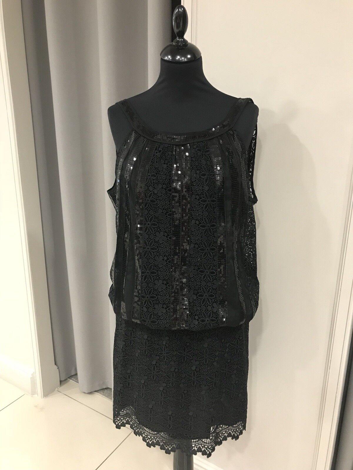New Dress Charo Ruiz Size L