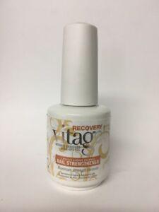 Image is loading Gelish-Harmony-Recovery-Vitagel-Nail-Strengthener-15-ml-