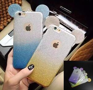 custodia iphone 6s strass