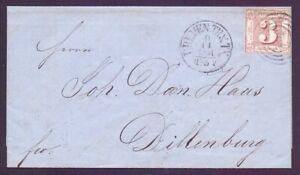 Thurn-Taxis-1861-Brief-mit-3Sgr-MiNr-17-aus-Bremen-Michel-220-00-348