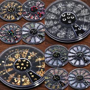 3D-Glitters-Nail-Art-Rhinestones-Series-Acrylic-Manicure-Tips-Decoration-Wheel