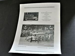 Warren-G-Harding-President-of-the-US-Funeral-Marion-Ohio-1923-Repro-Photo