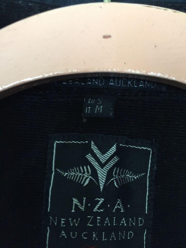Skjorte, NZA, str. M