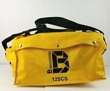 Bashlin Gear Bag Withshoulder Strap 12scs Series