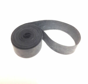 New 26 x 1.75-2.125 Bike Bicycle Rubber Rim Strip Liner 20mm wide