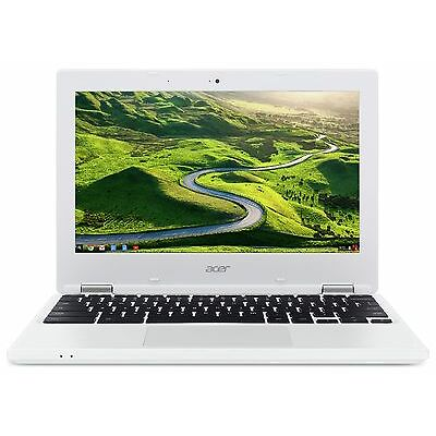 Acer Chromebook 11.6 Inch Celeron 2GB 16GB Laptop - From the Argos Shop on ebay