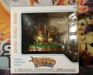An-Afternoon-with-Eevee-amp-Friends-Eevee-Funko-Figure-Pokemon-Center-Exclusive