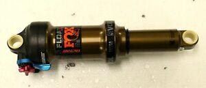 FOX FLOAT DPS Metric Factory Rear Shock Evol LV 3-Pos 170x35 2021 972-68-279