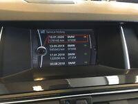BMW 530d 3,0 Touring aut. Van,  5-dørs