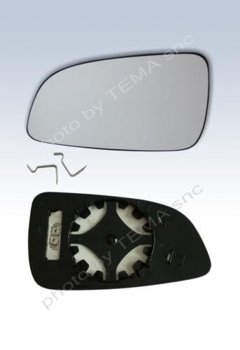 sinistro asferico TERMICO Specchio retrovisore OPEL Astra 2004 /> 2010