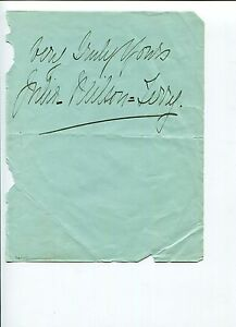 Julia-Neilson-Actress-As-You-Like-It-The-Scarlet-Pimpernel-Signed-Autograph