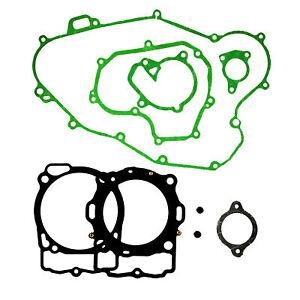 For-KTM400-450-530-EXC-XCW-2008-2011-Cylinder-Stator-Clutch-Cover-Gasket-Kit-Set