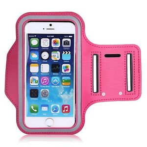 Hot-Pink-Armband-for-iPhone-7-Gym-Exercise-Sports-Running-Phone-Case-Cover