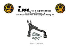 Land Rover Discovery 4 Hintere obere linker Arm + Montage Satz (querlenker)