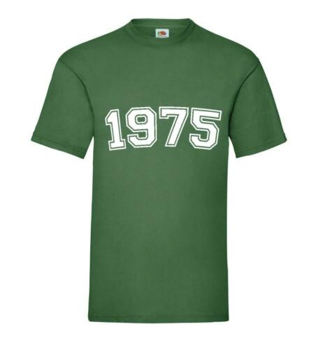 Pullover Hoodie 1975 T-Shirt