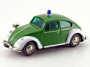 Schuco-Micro-Racer-VW-Kaefer-Polizei-112