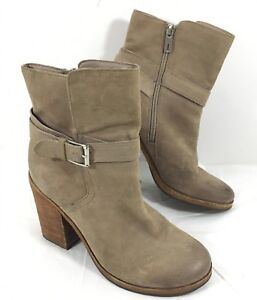 bda4d0949f33a Image is loading Women-039-s-Sam-Edelman-PERRY-Brown-suede-