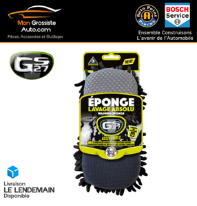 Eponge-lavage-Absolu-GS27-Expert-Series