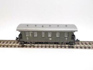 ROCO-N-Personenwagen-2-Klasse-37809