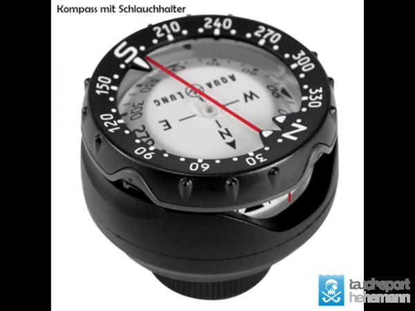 AngebotsKracher - Aqualung Kompass mit Schlauchhalter