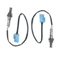 2pcs Oxygen Sensor For Infiniti I35 Nissan Altima 02-04 Maxima 3.5l Upstream F&r