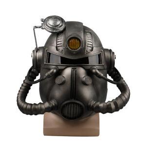 Power Armor Helmet Wearable T 51 Helmet Fall Out Handmade Helmet