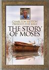 Charlton Heston Bible Story of Moses 0883929168859 DVD Region 1